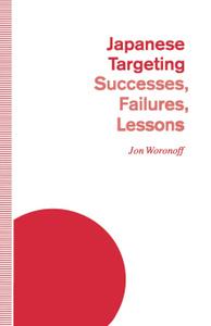 Japanese Targeting. Successes,  ...