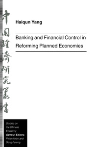Banking and Financial Control  ...