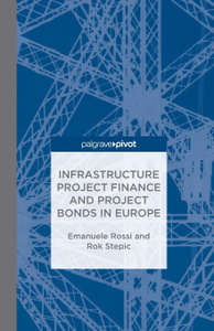 Infrastructure Project Finance  ...