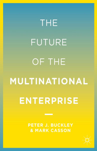 The Future of the Multinational  ...