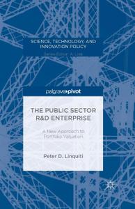 The Public Sector R&D  ...