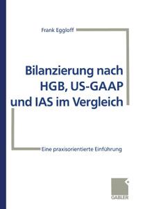 Bilanzierung nach HGB, US-GAAP  ...