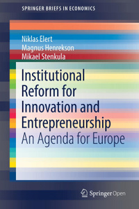 Institutional Reform for  ...