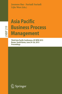 Asia Pacific Business Process  ...