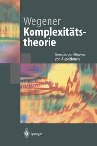 Komplexitatstheorie
