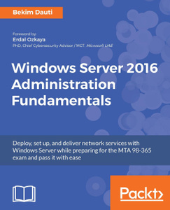Windows Server 2016  ...