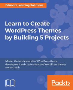 Learn to Create WordPress  ...