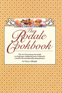 The Rodale Cookbook