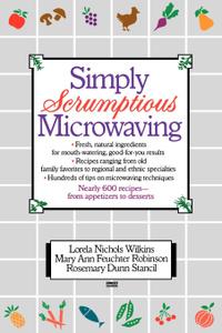 FT-Sim Scrumpt Microwa