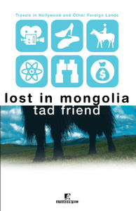 Lost in Mongolia. Travels in  ...