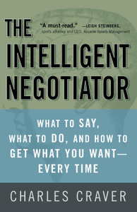 The Intelligent Negotiator