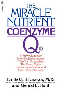 The Miracle Nutrient