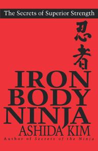 Iron Body Ninja