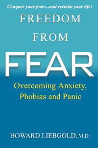 Freedom from Fear. Overcoming  ...