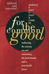 For the Common Good.  ...
