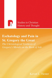 Scht. Eschatology And Pain In  ...