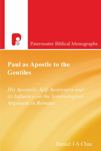 Pbtm. Paul As Apostle To The  ...