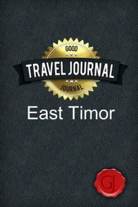 Travel Journal East Timor