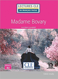 Madame Bovary (+ Audio t?l?chargeable)