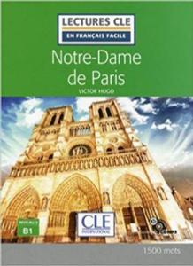 Notre-Dame de Paris (+ CD)