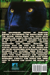 The Jungle Books. The First and  ...