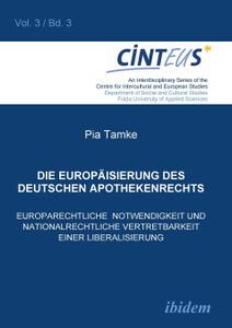 Die Europaisierung des  ...