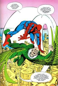 Супергерои Marvel. Официальная коллекция. Человек-Паук
