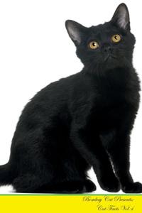 Bombay Cat Presents. Cat Facts  ...