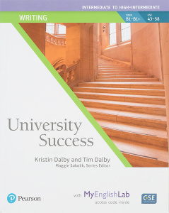 University Success Int Writing SB+MEL