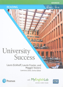 University Success Adv Reading SB+MEL