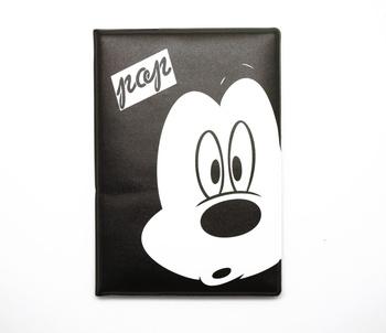 cba27166eb71 Обложки для документов — купить в интернет-магазине OZON.ru