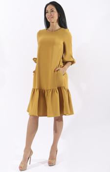 c720c4258ba Платья женские — купить в интернет-магазине OZON.ru