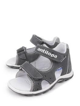 56a3e63b4 Сандалии для мальчиков Antilopa — купить в интернет-магазине OZON.ru