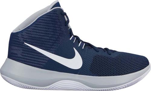 04270ee5 Кроссовки Nike Air Precision Basketball Shoe — купить в интернет-магазине  OZON.ru с быстрой доставкой