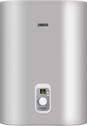 Отзывы на <b>Zanussi ZWH/S 30 Splendore</b> XP 2.0 Wi-Fi, Silver ...