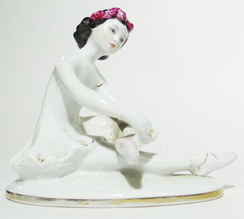Оценка по фото статуэток