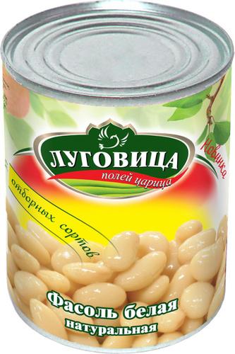 """Отзывы на <b>Овощные консервы Луговица</b> """"<b>Фасоль</b> белая ..."""