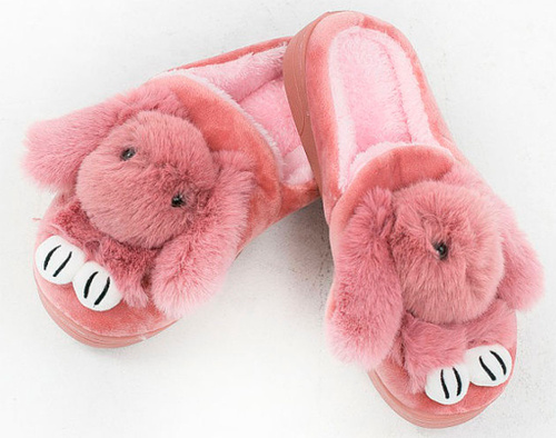 da1016513 Тапочки для девочек — купить в интернет-магазине OZON.ru