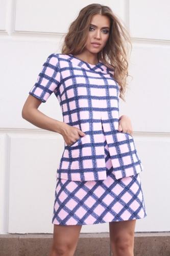 17fbab699 Костюмы и комплекты одежды женские Moda di lusso — купить в интернет ...
