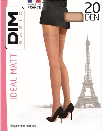 c8725473288b Чулки, носки, колготки женские DIM basic — купить в интернет ...