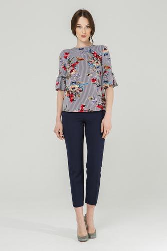 4a0f4913238f7 Блузы и рубашки женские Remix — купить в интернет-магазине OZON.ru