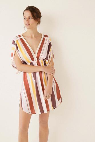 a673e76d25002 Пляжные платья и туники — купить в интернет-магазине OZON.ru