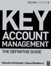 The Definitive Guide Key Account Management