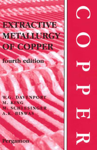 Metallurgical Reaction Processes Extractive Metallurgy 2