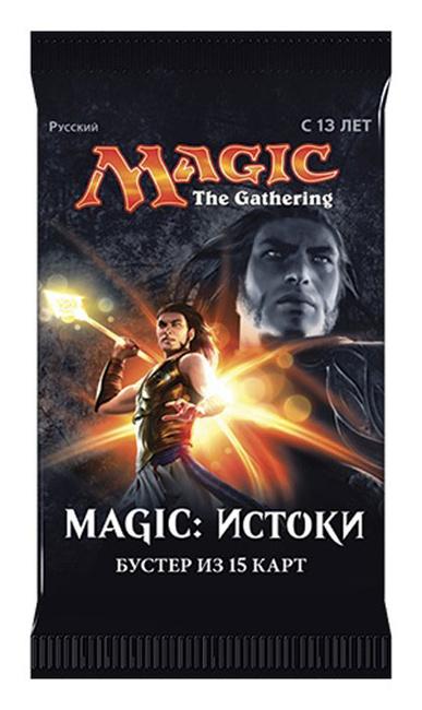 magic карточная игра купить