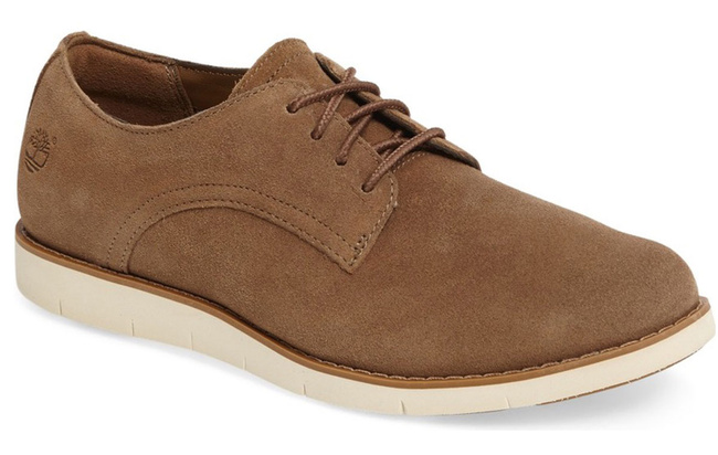 Timberland Lakeville Oxford