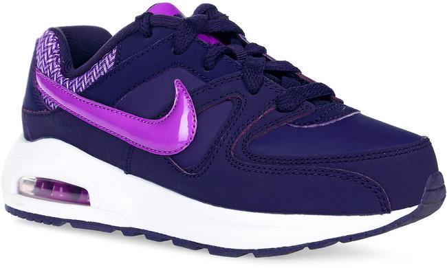 Кроссовки Nike Air Max Command Flex Leather