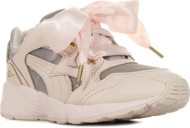 Кроссовки PUMA Prevail Heart Satin Wn S