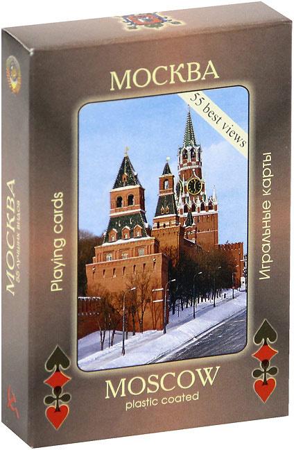 Где купить карты москва