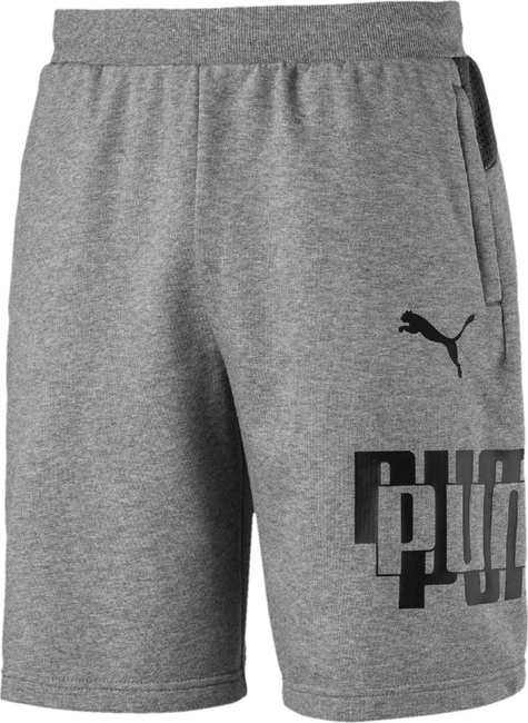 PUMA Essentials Sweat Bermudas 10 TR Shorts